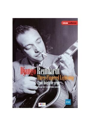 Django Reinhardt/Three Fingered Lightning