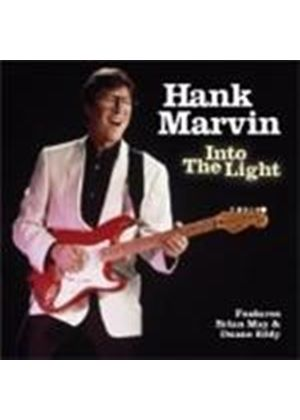 Hank Marvin - Into The Light (Music CD)
