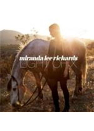 Miranda Lee Richards - Light Of X (Music CD)