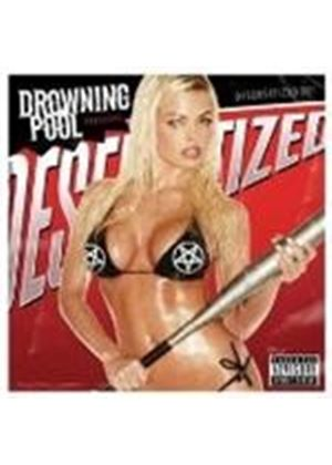 Drowning Pool - Desensitized (Music CD)