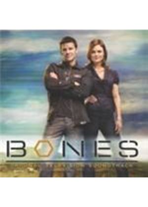 Original TV Soundtrack - Bones (Music CD)