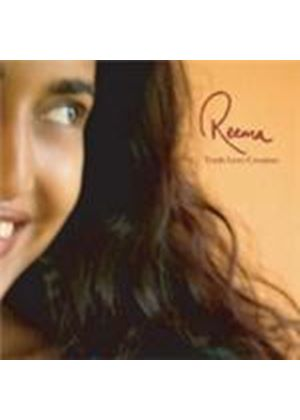 Reema Datta - Truth Love Creation (Music CD)