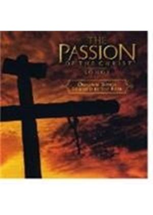 Various Artists - Passion Of The Christ, The (Music CD)