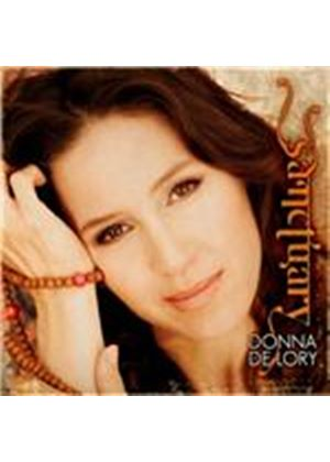 Donna De Lory - Sanctuary (Music CD)