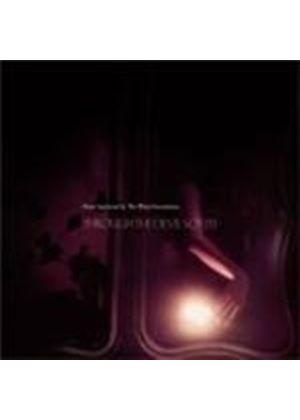 Hope Sandoval & The Warm Inventions - Through The Devil Softly (Music CD)