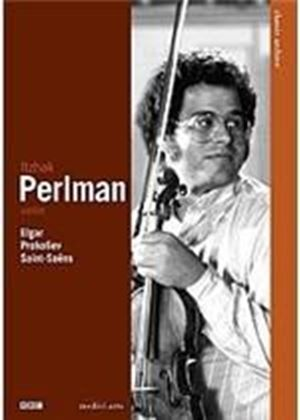 Itzhak Perlman Plays - Elgar, Prokofiev And Saint-saens