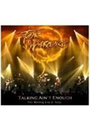 Fair Warning - Talking Ain't Enough (Live In Tokyo) (Music CD)