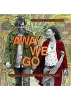 Various Artists - Away We Go (Music CD)