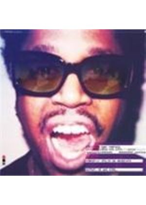Felix Da Housecat - He Was King (Music CD)
