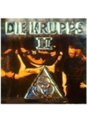 Die Krupps - Final Option, The/Remixed (Music CD)
