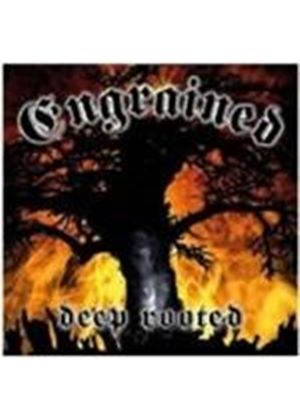 Engrained - Deep Rooted (Music CD)