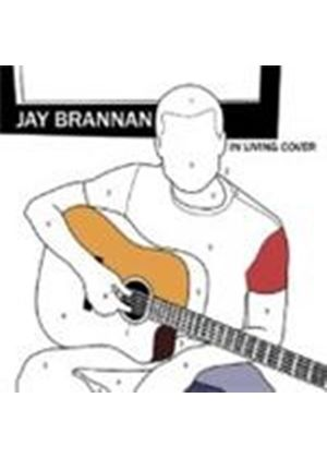 Jay Brannan - In Living Cover (Music CD)