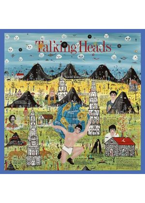 Talking Heads - Little Creatures (Music CD)