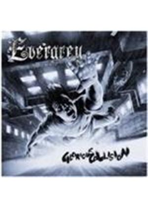 Evergrey - Glorious Collision (Music CD)