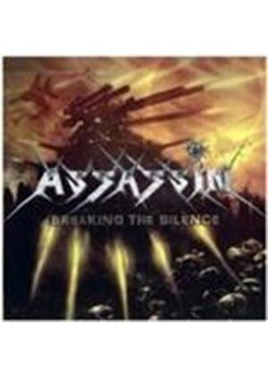 Assassin - Breaking Silence (Music CD)