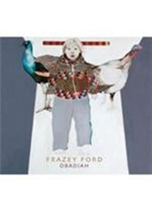 Frazey Ford - Obadiah (Music CD)