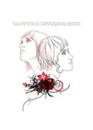 Ladytron - Witching Hour (Music CD)