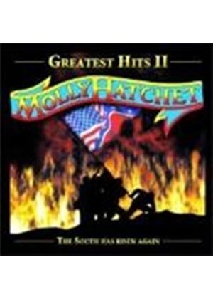 Molly Hatchet - Greatest Hits Vol.2 (Music CD)