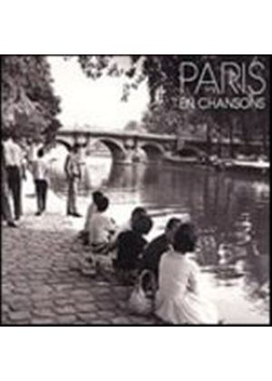 Various Artists - Paris En Chansons [French Import] (Music CD)