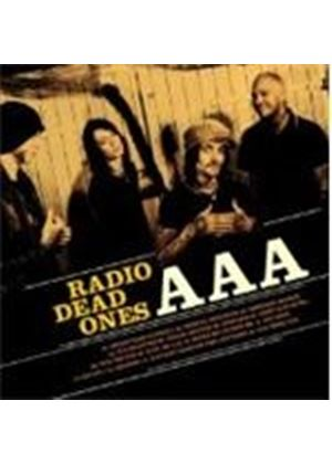 Radio Dead Ones - AAA (Music CD)