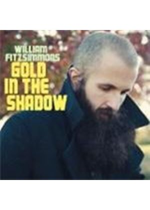 William Fitzsimmons - Gold In The Shadows (Music CD)