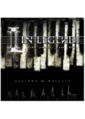 In Legend - Ballads N Bullets (Music CD)