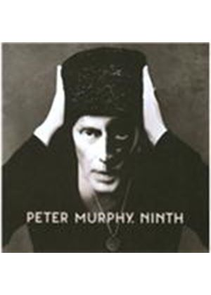 Peter Murphy - Ninth (Music CD)