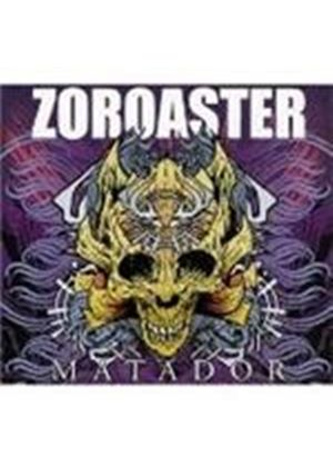 Zoroaster - Matador [Digipak] (Music CD)