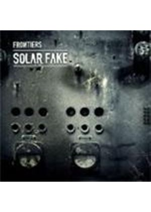 Solar Fake - Frontiers (Music CD)