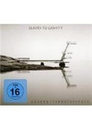 Slaves To Gravity - Underwaterouterspace (Music CD)
