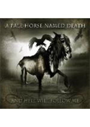 Pale Horse Named Death (A) - And Hell Will Follow Me [Digipak] (Music CD)