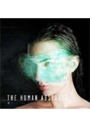 Human Abstract (The) - Digital Veil (Music CD)