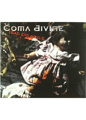 Coma Divine - Dead End Circle (Music CD)