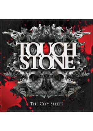 Touchstone - City Sleeps (Music CD)