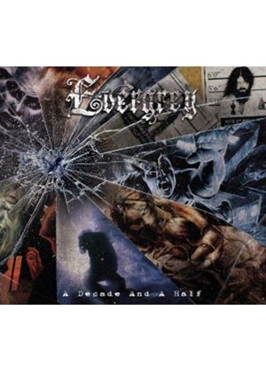Evergrey - Decade and a Half (Music CD)