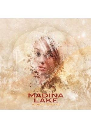Madina Lake - World War III (Music CD)