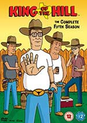 King Of The Hill - Series 5