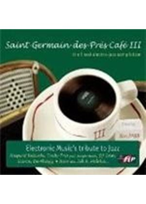 Various Artists - Saint Germain Cafe Vol.3