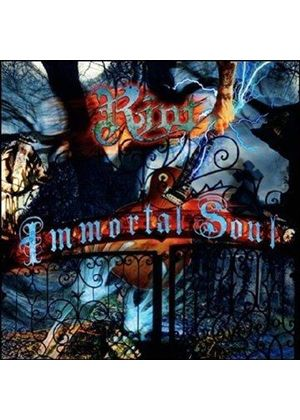 Riot - Immortal Soul (Music CD)