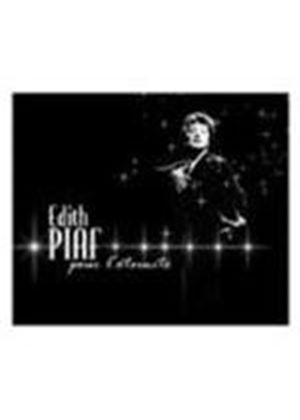 Edith Piaf - Pour L'Eternite
