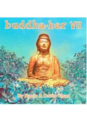 Various Artists - Buddha Bar VII (Music CD)