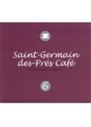 Various Artists - Saint Germain Cafe Vol.6