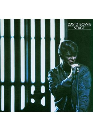 David Bowie - STAGE: Live (2 CD) (Music CD)