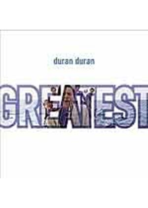 Duran Duran - Greatest [CD+DVD]