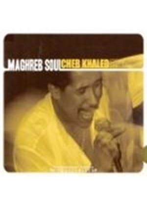 Cheb Khaled - Maghreb Soul - The Story 1986 - 1990 [French Import]