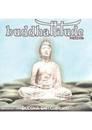 Various Artists - Buddhattitude (Music CD)