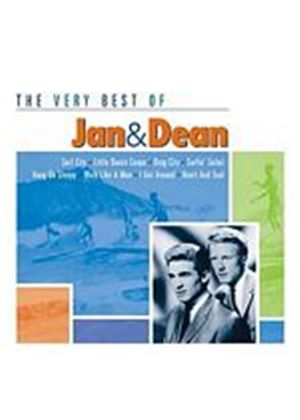 Jan & Dean - Surf City - The Very Best (Music CD)
