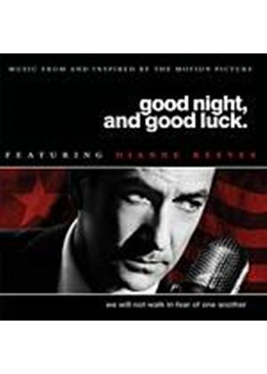 Original Soundtrack - Good Night, And Good Luck (Dianne Reeves) (Music CD)