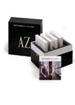 Various Artists - LA MEZZANINE DE L'ALCAZAR 1-5(10CD)