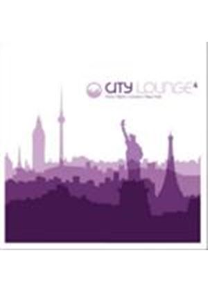 Various Artists - City Lounge 4 [French Import]